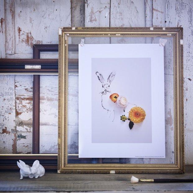Фотография: Кухня и столовая в стиле Лофт, Современный, Индустрия, Новости, IKEA, Ткани, Кресло, Ваза, Стулья, Постеры, Принты, Плетеная мебель – фото на INMYROOM