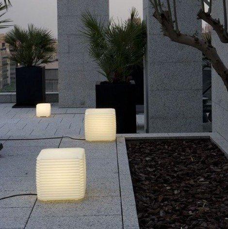 Фотография: Терраса в стиле Современный, Декор интерьера, Освещение, Мебель и свет, Светильники – фото на INMYROOM