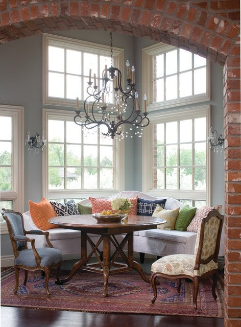 Фотография: Кухня и столовая в стиле , Классический, Дизайн интерьера – фото на INMYROOM
