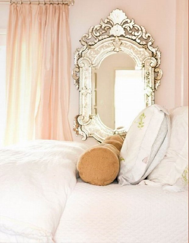 Фотография: Прочее в стиле , Спальня, Интерьер комнат, Цвет в интерьере, Советы – фото на INMYROOM