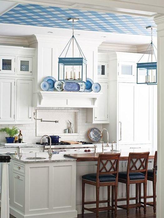 Фотография: Гостиная в стиле Лофт, Кухня и столовая, Советы, Ремонт на практике – фото на INMYROOM