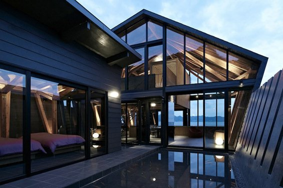 Фотография:  в стиле , Декор интерьера, Дом, Дома и квартиры, Архитектурные объекты – фото на INMYROOM