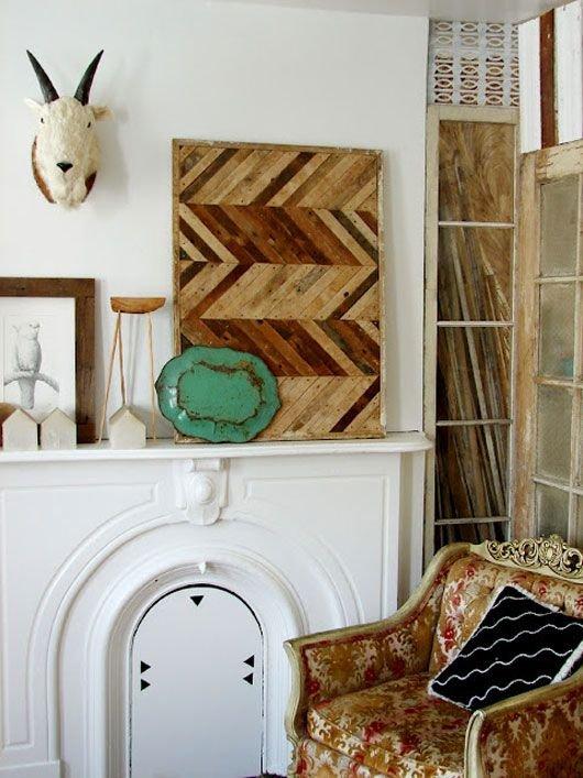 Фотография: Декор в стиле Скандинавский,  – фото на INMYROOM