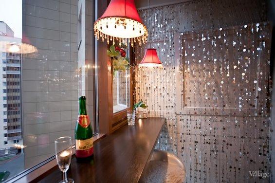 Фотография:  в стиле , Кухня и столовая, Декор интерьера, Мебель и свет – фото на INMYROOM