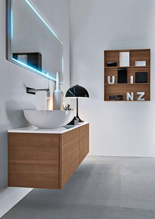 Фотография:  в стиле , Декор интерьера, Декор, Мебель и свет, освещение – фото на INMYROOM