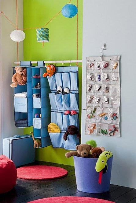 Фотография: Декор в стиле Современный, Прихожая, Интерьер комнат, Системы хранения – фото на INMYROOM