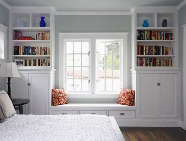 Фотография:  в стиле , Квартира, Дом, Планировки, Мебель и свет, Советы, Переделка – фото на INMYROOM