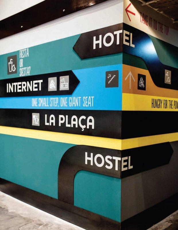 Фотография: Декор в стиле Современный, Декор интерьера, Испания, Дома и квартиры, Городские места, Отель, Барселона – фото на INMYROOM