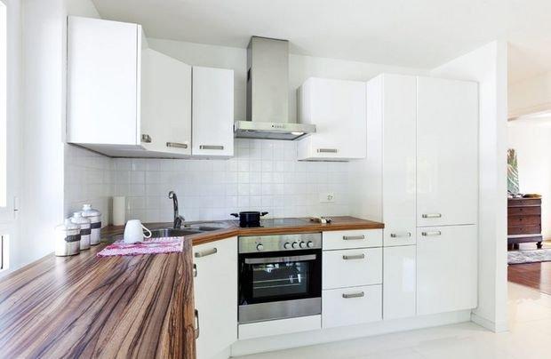 Фотография: Кухня и столовая в стиле Скандинавский, Декор интерьера, Квартира, Дом, Декор – фото на INMYROOM