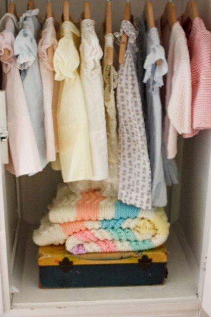 Фотография: Прочее в стиле , Детская, Интерьер комнат, Антиквариат, Проект недели – фото на INMYROOM