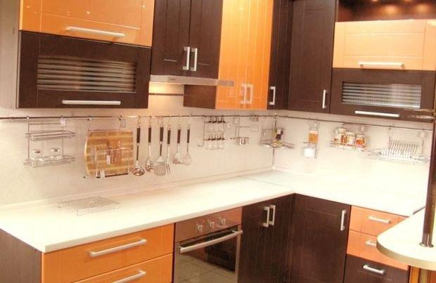 Фотография: Прихожая в стиле Лофт, Кухня и столовая, Декор интерьера, Квартира, Дом, Декор, Оранжевый – фото на INMYROOM