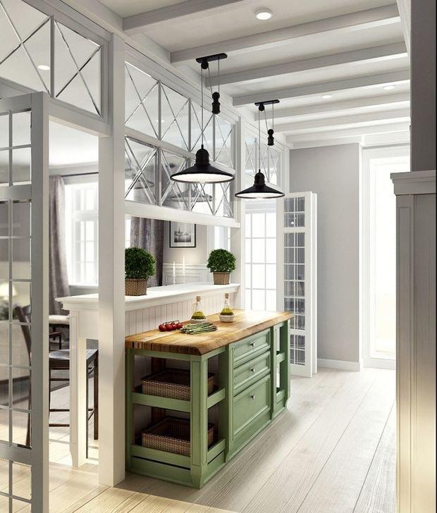 Фотография: Прихожая в стиле Прованс и Кантри, Декор интерьера, Квартира, Дом, Декор – фото на INMYROOM