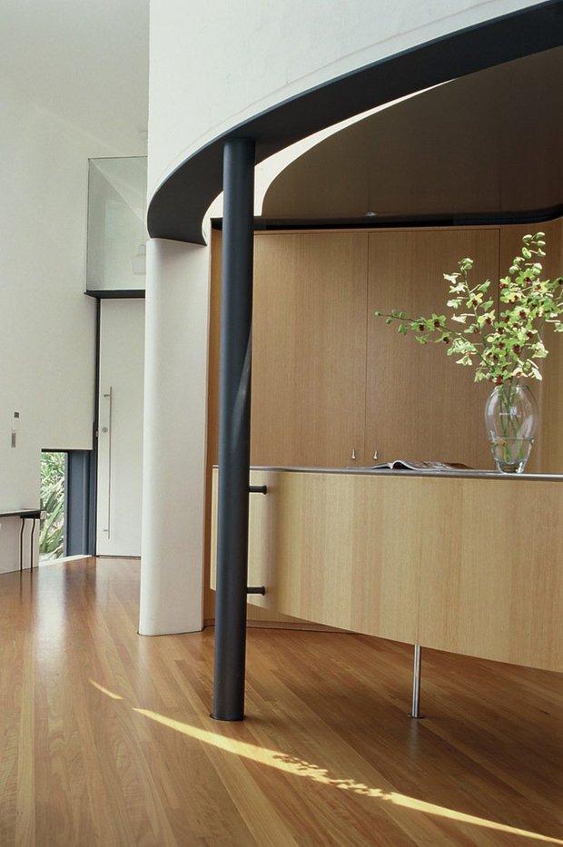 Фотография:  в стиле Современный, Дом, Австралия, Дома и квартиры – фото на INMYROOM