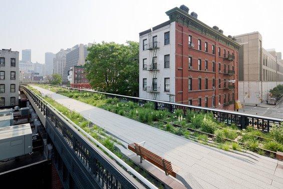 Фотография: Архитектура в стиле , Дома и квартиры, Городские места, Нью-Йорк – фото на InMyRoom.ru