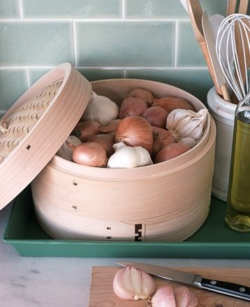 Фотография: Гостиная в стиле Классический, Кухня и столовая, Стиль жизни, Советы, Марта Стюарт – фото на INMYROOM