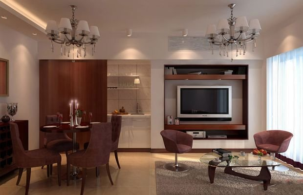 Фотография: Кухня и столовая в стиле Скандинавский, Декор интерьера, Малогабаритная квартира, Квартира, Студия – фото на INMYROOM