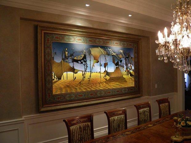 Фотография: Декор в стиле , Декор интерьера, Декор дома, Картины, Поп-арт – фото на INMYROOM