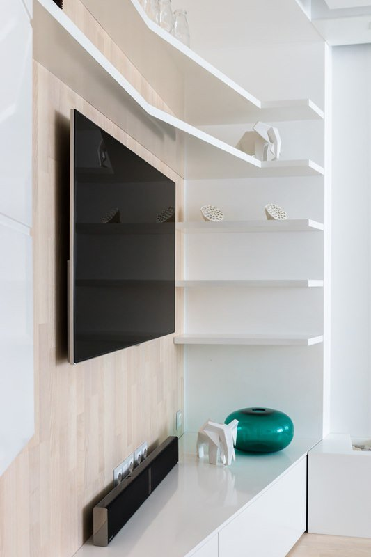 Фотография: Декор в стиле Современный, Гостиная, Декор интерьера, Интерьер комнат, Тема месяца – фото на INMYROOM