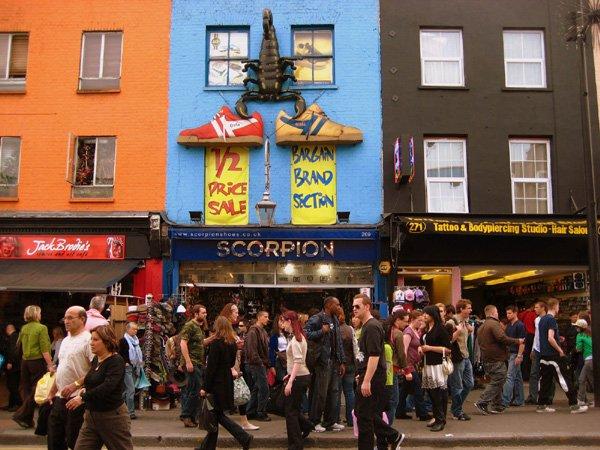 Фотография: Декор в стиле , Великобритания, Испания, Португалия, Франция, Дома и квартиры, Городские места, Лондон, Париж, Барселона, Мадрид, Блошиный рынок, Амстердам, Лиссабон, Голландия – фото на INMYROOM