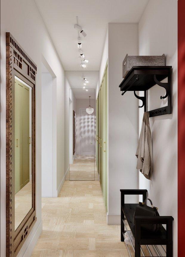 Фотография: Прихожая в стиле Современный, Декор интерьера, Советы, Виктория Золина, Zi-Design Interiors – фото на INMYROOM