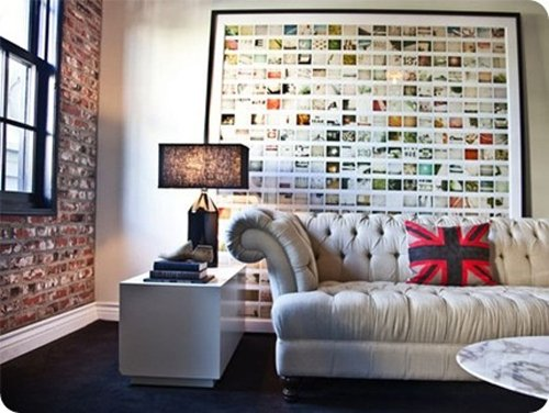 Фотография: Декор в стиле Лофт, Декор интерьера, DIY, Стиль жизни, Советы – фото на InMyRoom.ru