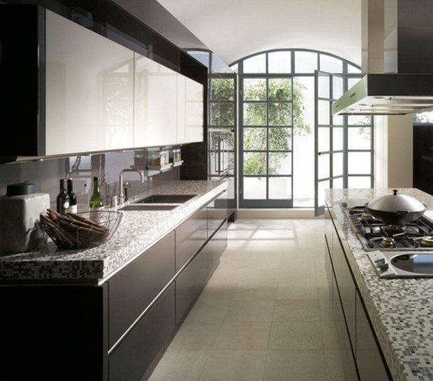 Фотография: Кухня и столовая в стиле Восточный, Интерьер комнат, Советы – фото на INMYROOM