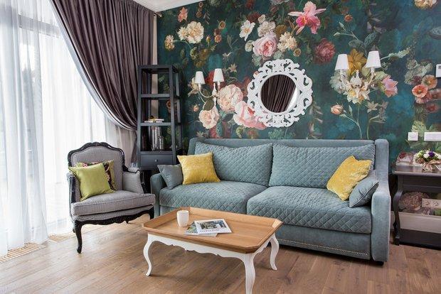 Дизайн: Татьяна Штыкова, Ольга Марченко