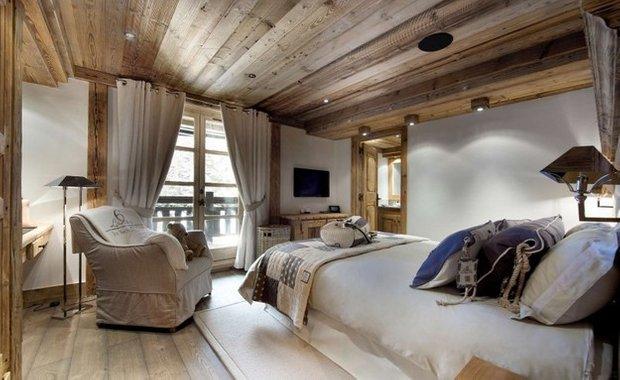 Фотография: Спальня в стиле Прованс и Кантри, Кухня и столовая, Дизайн интерьера – фото на INMYROOM