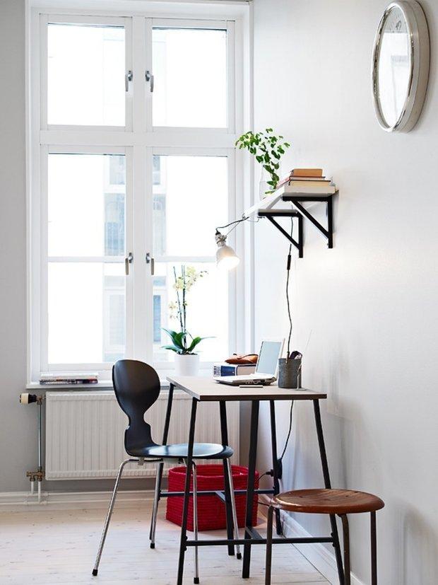 Фотография:  в стиле , Ремонт на практике, звукоизоляция в квартире, натяжные потолки в комнате, как сделать стяжку из черновых полов, шумоизолирующие пакеты – фото на INMYROOM