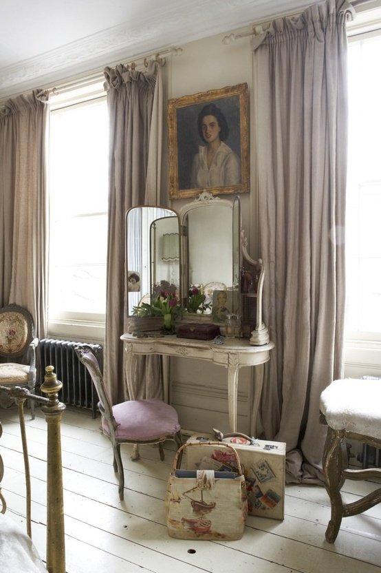 Фотография: Мебель и свет в стиле Прованс и Кантри, Классический, Современный,  – фото на INMYROOM