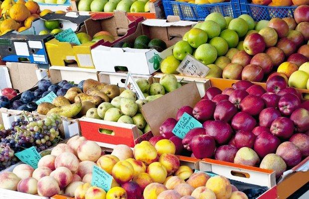 Фотография:  в стиле , Обзоры, Полезные продукты, Лето – фото на INMYROOM