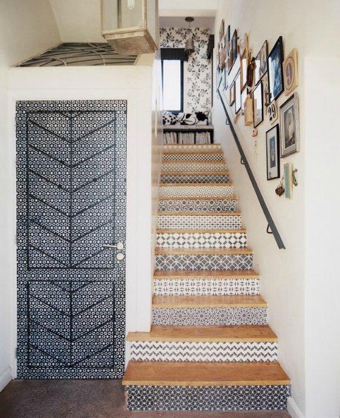 Фотография:  в стиле Скандинавский, Декор интерьера, DIY, Цвет в интерьере – фото на INMYROOM