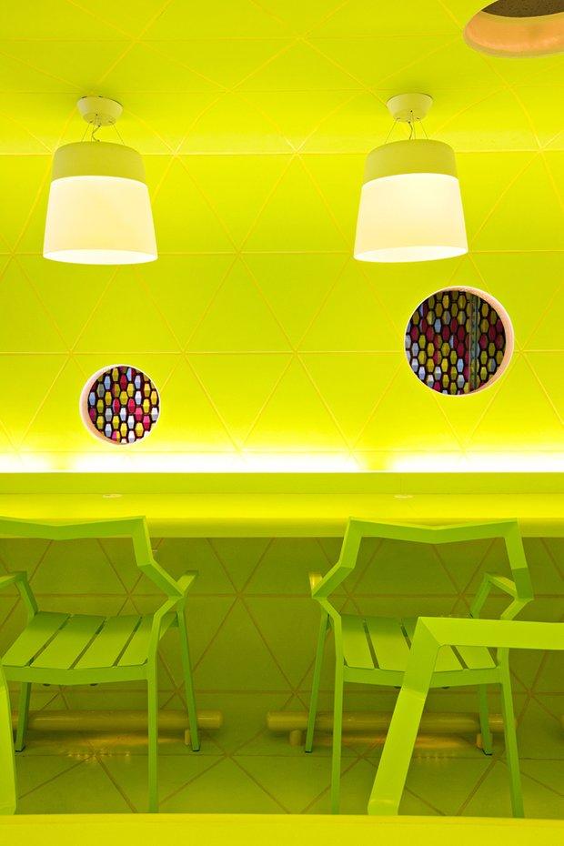 Фотография: Декор в стиле Современный, Эклектика, Офисное пространство, Офис, Дома и квартиры – фото на INMYROOM