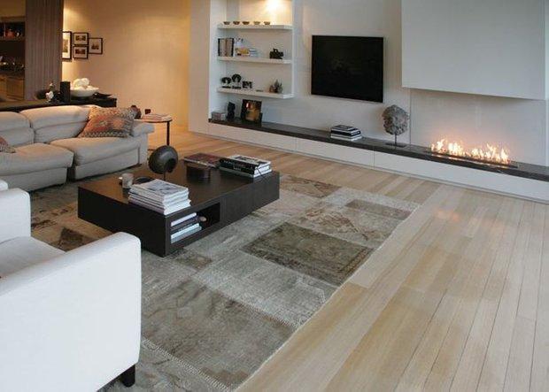 Фотография: Гостиная в стиле Хай-тек, Декор интерьера, Декор дома – фото на INMYROOM