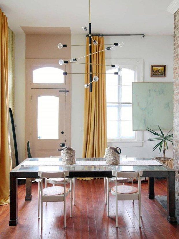 Фотография: Кухня и столовая в стиле Скандинавский, Вдохновение – фото на INMYROOM