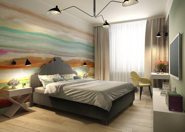 Дизайн: Анастасия Туганова