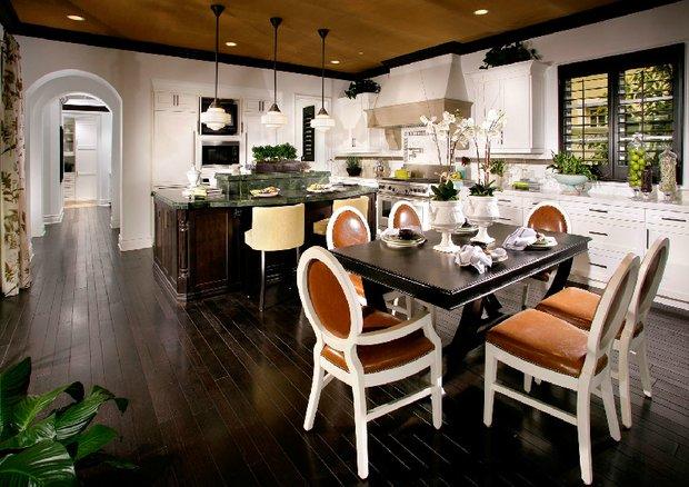 Фотография: Кухня и столовая в стиле Классический, Скандинавский, Эклектика, Декор интерьера, Декор дома – фото на INMYROOM