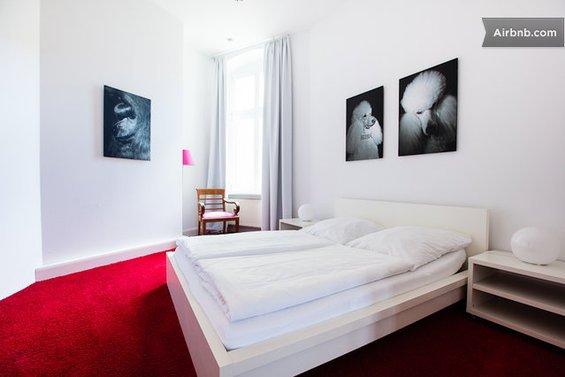 Фотография: Детская в стиле Прованс и Кантри, Стиль жизни, Советы, Париж, Airbnb – фото на InMyRoom.ru