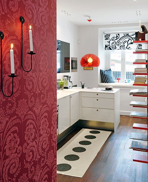 Фотография: Кухня и столовая в стиле , Декор интерьера, Декор дома – фото на INMYROOM