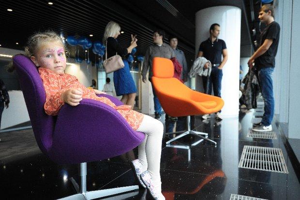 Фотография: Прочее в стиле , Офисное пространство, Индустрия, Люди – фото на INMYROOM