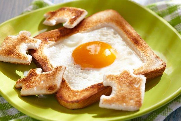 Фотография:  в стиле , Обзоры, Завтрак, Вкусные рецепты, Рецепты на 2015 год, Домашние рецепты, Новые рецепты, Как приготовить вкусно? – фото на INMYROOM