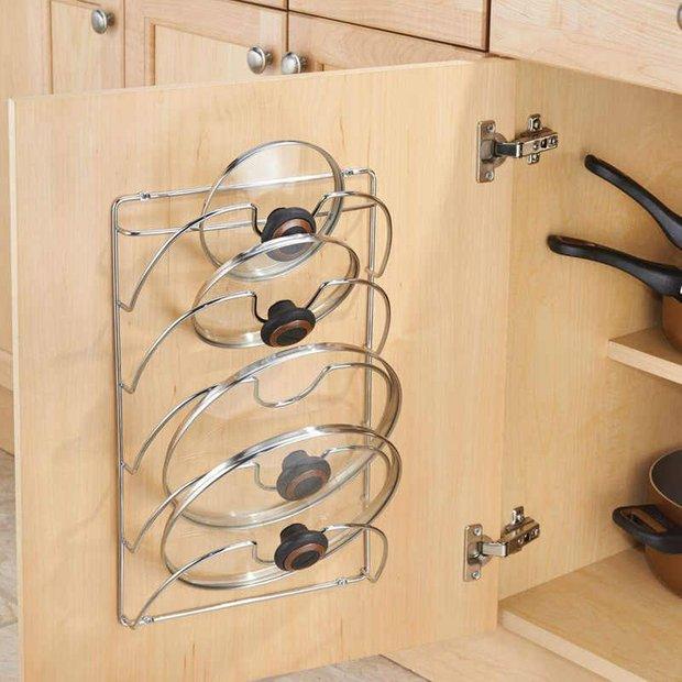 Фотография:  в стиле , Кухня и столовая, Советы, организация пространства на кухне – фото на INMYROOM