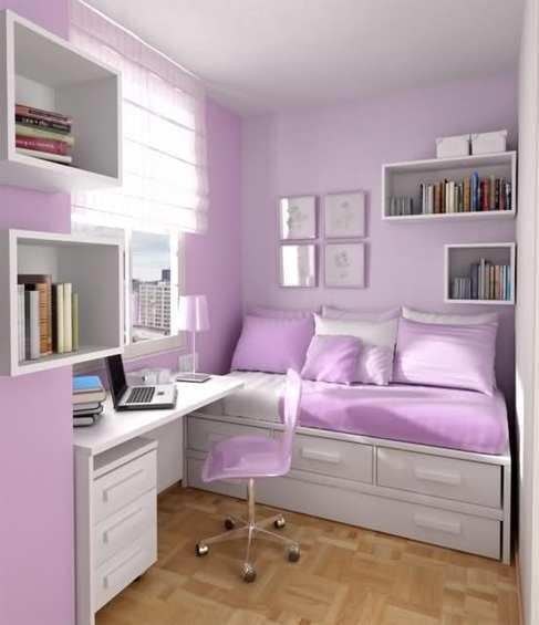 Фотография: Детская в стиле Современный, Спальня, Декор интерьера, Интерьер комнат, Хрущевка – фото на INMYROOM