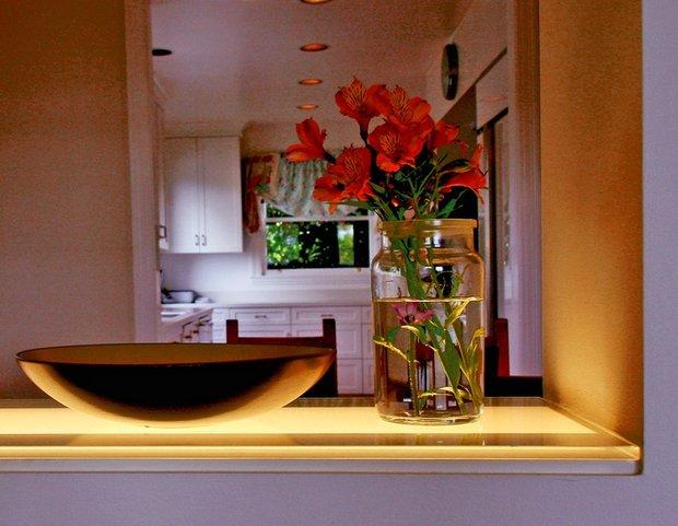 Фотография: Кухня и столовая в стиле Современный, Декор интерьера, Декор, Мебель и свет, освещение – фото на INMYROOM
