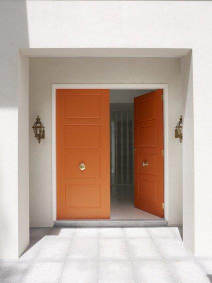 Фотография:  в стиле Классический, Дом, Дома и квартиры – фото на INMYROOM