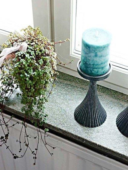 Фотография: Гостиная в стиле Минимализм, Малогабаритная квартира, Квартира, Швеция, Дома и квартиры – фото на INMYROOM