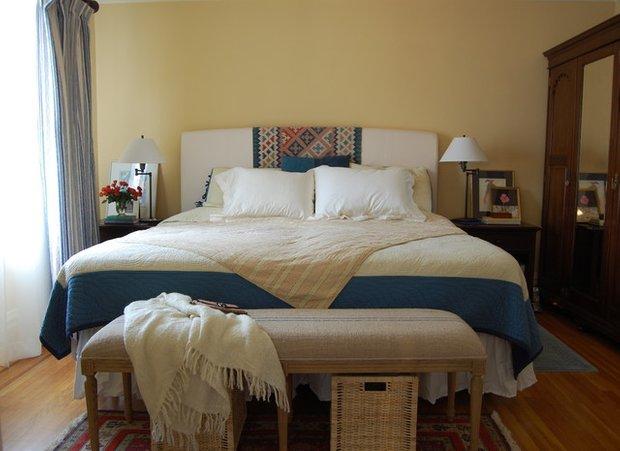 Фотография: Спальня в стиле Прованс и Кантри, Хранение, Стиль жизни, Советы – фото на INMYROOM