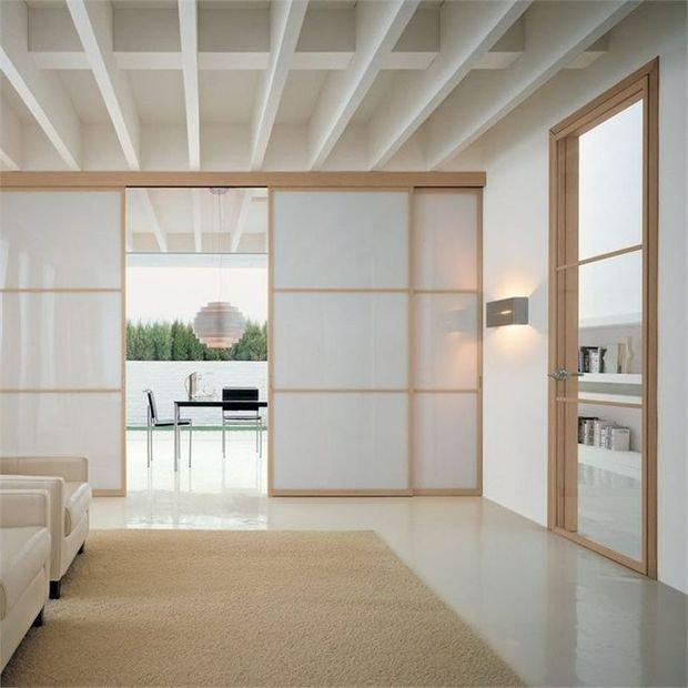 Фотография: Спальня в стиле Скандинавский, Декор интерьера, Малогабаритная квартира, Квартира, Дом, Планировки, Декор, Перепланировка – фото на INMYROOM