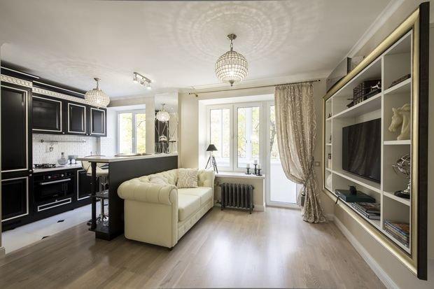 Фотография: Декор в стиле Скандинавский, Декор интерьера, Малогабаритная квартира, Квартира, Студия, Планировки, Мебель и свет – фото на INMYROOM