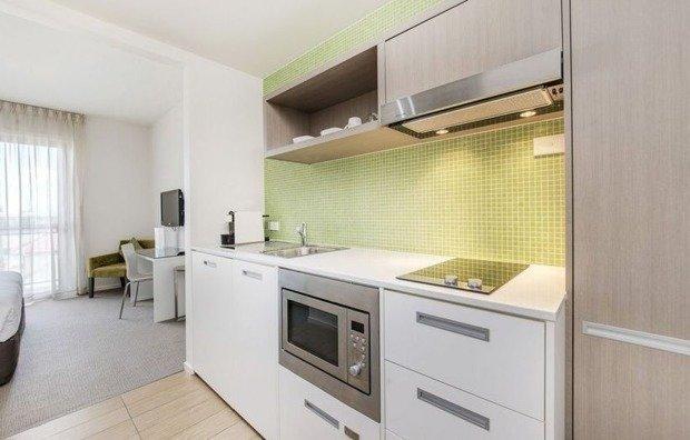 Фотография: Кухня и столовая в стиле Современный, Советы, Ремонт на практике, Гид – фото на INMYROOM
